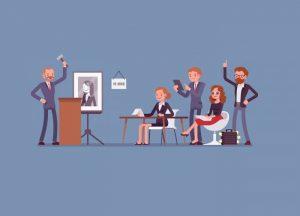 Animation seminaire entreprise