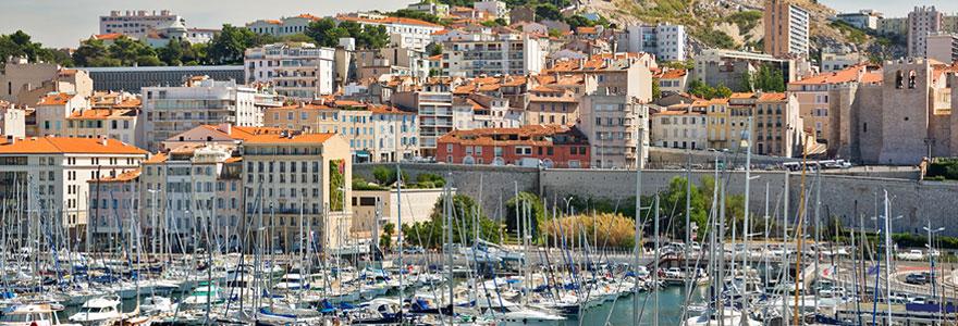 Marseille, une ville idéale pour organiser un team building