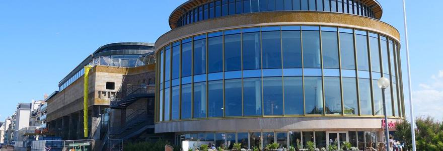 Palais des Congrès de Saint Malo